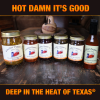LoneStar Pepper Co Combo