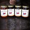 LoneStar Pepper Co Jelly Package