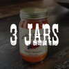 3 Jars of Blazin Habanero Jelly