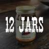 12 Jars of Holla Pena Jelly