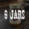 6 Jars of Holla Pena Jelly